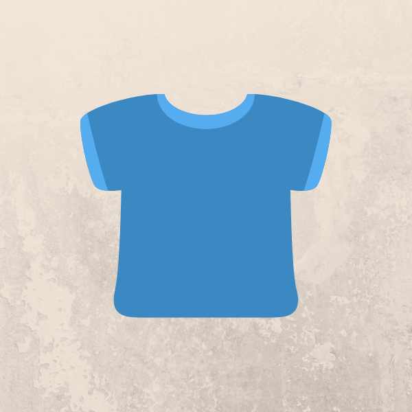 シャツの画像